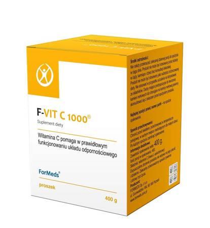 ForMeds F-Vit C 1000 400 g proszek