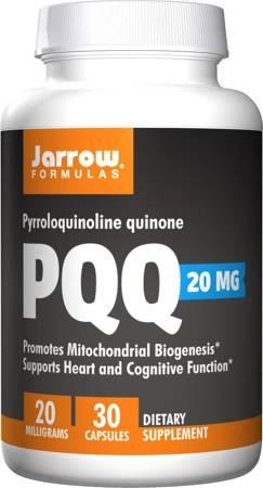 Jarrow Formulas PQQ (Pyrroloquinoline quinone) 20 mg 30 kapsułek