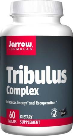 Jarrow Formulas Tribulus Complex 60 tabletek